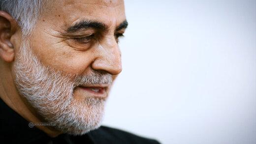 واکنش کاربران به نخستین مصاحبه مطبوعاتی سردار قاسم سلیمانی / عکس
