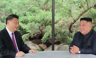 رهبر کره شمالی: تا ابد در کنار چین ایستاده ایم