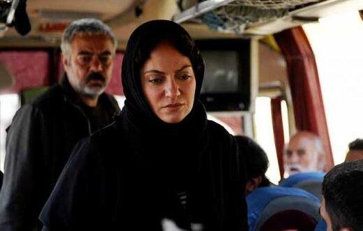 پیشنهادهای جذاب سینمای ایران برای مهناز افشار