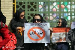 خواب پریشان ضدانقلاب درباره زنان به روایت روزنامه جوان