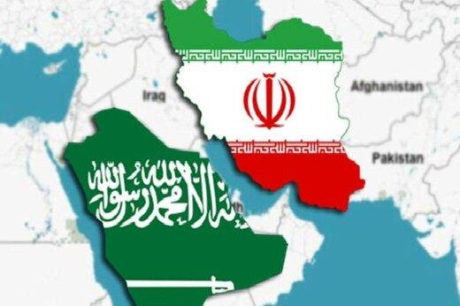 شما نظر دادید:با عربستان صلح کنید