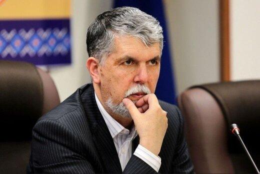 صالحی: در آستانه اربعینگسستسازی ایرانی عراقی، پروژه جدی است