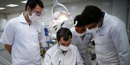 تعداد دانشجویان پزشکی متخلف متقاضی انتقال به داخل به ۲۳۰ نفر رسید