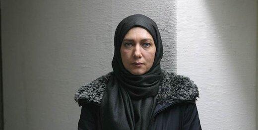 فریبا متخصص در سریال «افرا» بازی میکند