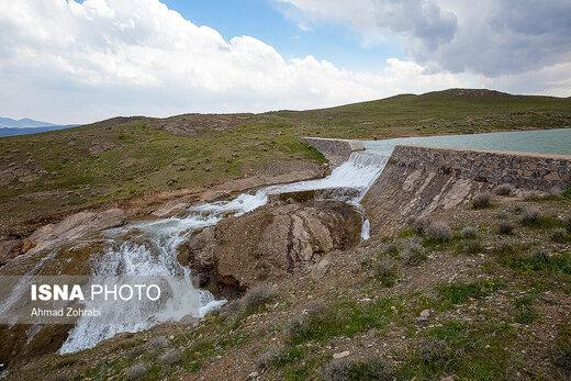 خشکسالی ۸۰ درصد کشور را تهدید میکند، بارشها بیاثر بود