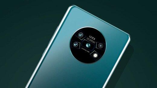با نوآوریهای گوشیهای پرچمدار سری Mate 30 Huawei آشنا شوید