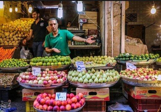 قیمت انواع میوه در میدان میوهوتره بار تهران؛ از آناناس کارتنی ۲۶۰ هزار تومان تا انبه ۱۷ هزارتومانی