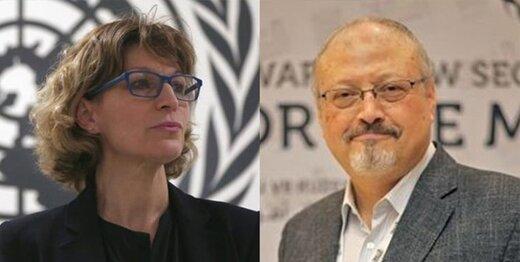 موضعگیری سازمان ملل درباره اعتراف بن سلمان در مورد خاشقچی