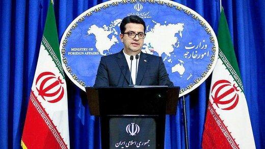 ایران آماده اجرای گام چهارم است/20 ایرانی در آمریکا بازداشت شدند/کاهش تنش با امارات