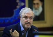واکنش وزیر بهداشت به خبر شیوع ایدز با سرنگ آلوده در لردگان
