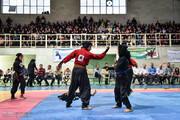 مسابقات کونگ فو ویژه بانوان در اهواز برگزار می شود