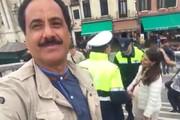 فیلم | گزارش حمید معصومی نژاد از جیب بری در ونیز