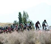 رکابزن مالزی قهرمان دور دوم تور دوچرخهسوار ایران-آذربایجان