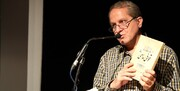 اسماعیل امینی: شاعر آیینی مثل تاکسی نیست که هر جا مشتری خواست برود