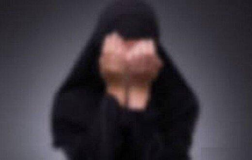 شوهرم به خاطر اعتراض من به ارتباط با زن غریبه،از خانه بیرونم انداخت