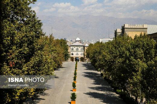 برنامههای هفته تهران اعلام شد/ راهاندازی قطار گردشگری در قلب پایتخت