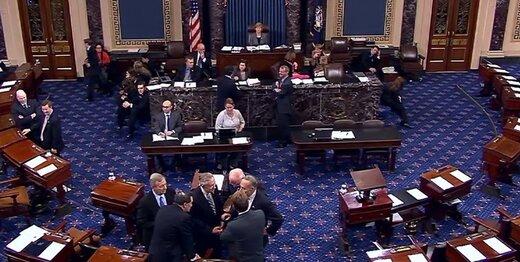 نماینده کنگره آمریکا : ترکیه را از ناتو بیرون کنیم