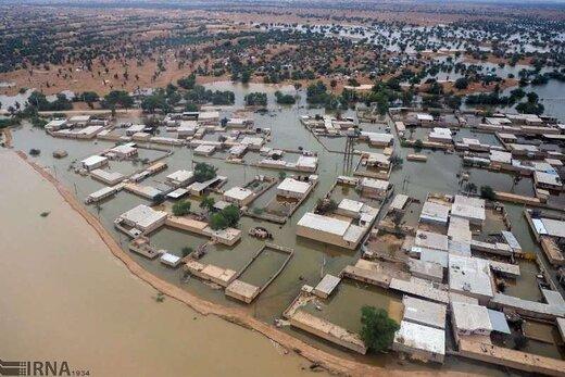 پرداخت ۹ میلیارد تومان کمک بلاعوض به سیلزدگان کرمانشاه