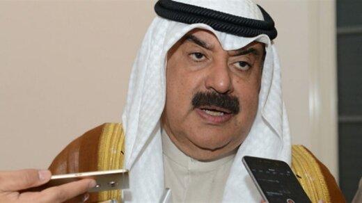 موضعگیری کویت نسبت به رویکرد ایران و عربستان برای حل بحرانها در منطقه