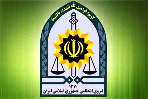 طرح ضربتی پلیس برای ایجاد نظم و امنیت در مدارس تهران