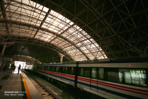 تزریق ۳۳۳ میلیارد تومان برای اتمام خط یک متروی تبریز