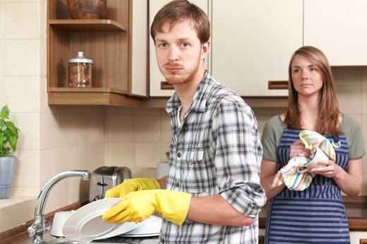 برنامه هفتگی نظافت منزل