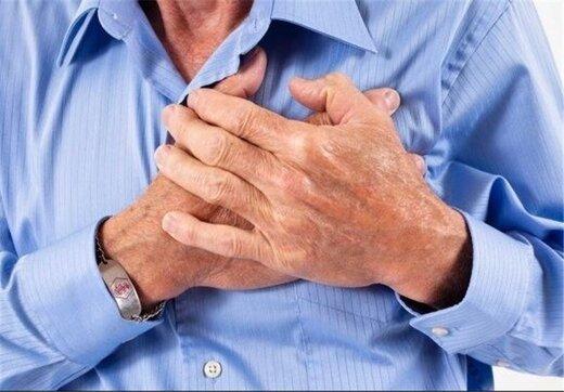 علائمی که از سکته حاد قلبی خبر میدهند