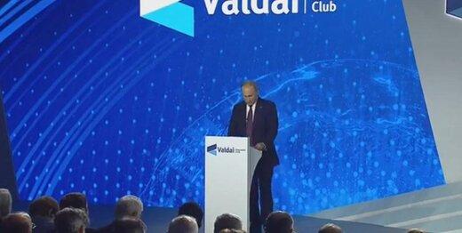 پوتین: حل بحران سوریه میتواند الگویی برای حل بحرانهای منطقهای باشد