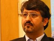 همنشینی با خادمان فرهنگ ایران