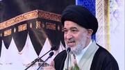 درخواست نماینده آیت الله سیستانی از دولت عراق درباره تظاهرات اخیر