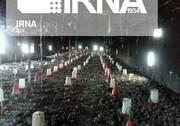 ۱۰ هزار مرغ در آتشسوزی یک واحد تولیدی تلف شدند