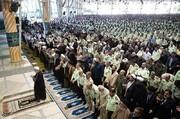 لغو نماز جمعه بخاطر کرونا در این ۲۳ مرکز استان، رسما اعلام شد +اسامی