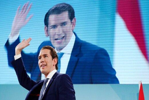 صدراعظم پیشین اتریش آماده تشکیل دولت ائتلافی میشود