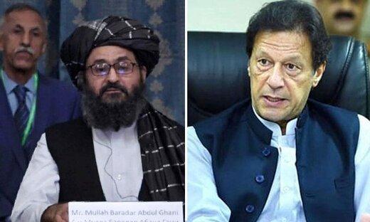 روایت متناقض رسانههای پاکستانی درباره دیدار عمران خان و طالبان