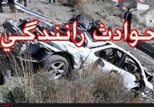 پراید با سرعت ۱۴۰ کیلومتر،موتورسوار ۷۰ ساله یزدی را کشت