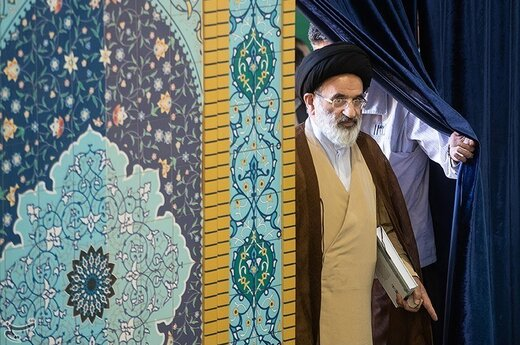 حجتالاسلام سیدرضا تقوی در نماز جمعه تهران