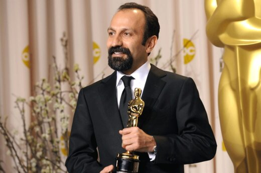 Asghar Farhadi's work to be sold in Berlin