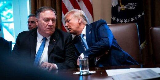 واشنگتنپست: ترامپ سیاست خارجی آمریکا را گروگان کمپین انتخاباتش کرده است