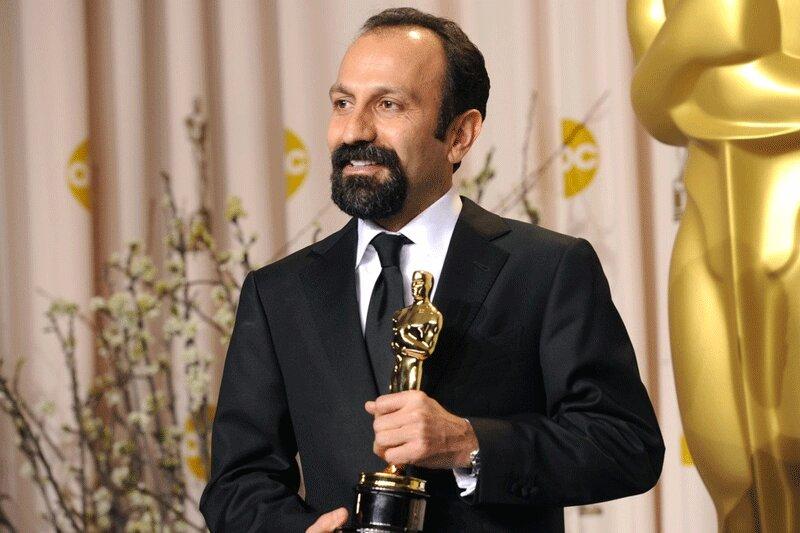 Asghar Farhadi's work to be sold in Berlin