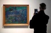 حراج ۵ میلیون یورویی نقاشی هنرمندی که بر پیکاسو اثر گذاشت