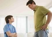 چگونه فرزند نوجوانمان را با خود موافق کنیم؟