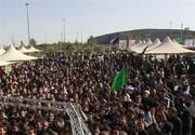 تردد روان زائران از مرز مهران/ رصد دقیق امنیت زائران در عراق