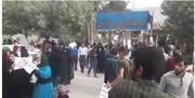 فرمانداری، مرکز بهداشت و دفتر امام جمعه لردگان دچار آسیب شد