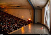 دو روز بلیت نیمبها برای سینماهای تهران