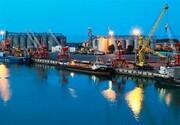 تجمع ۶۰ کشتی اجناس وارداتی در بندرهای کشور