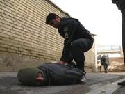 دستگیری ۳ شرور در جنوب پایتخت