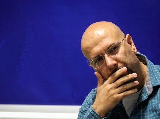 محمد بحرانی از «جناب خان» و سری جدید «کلاه قرمزی» میگوید