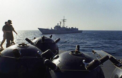 مقام ارشد نظامی آمریکا: ایران عقب نشینی نخواهد کرد
