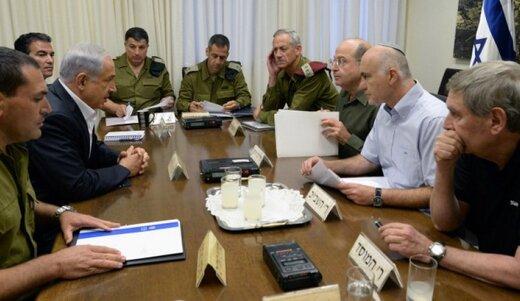الكيان الاسرائيلي:اللواء قاسم سليماني هو معضلة بدون حل !