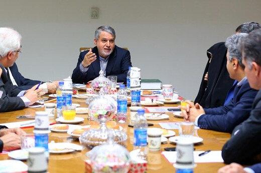 پایان جلسه کمیته ملی المپیک/ سرانجام نامه برای سعید علی حسینی و کیانوش رستمی چه شد؟